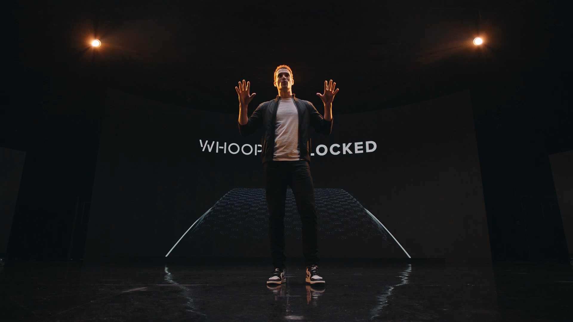 Whoop Unlocked